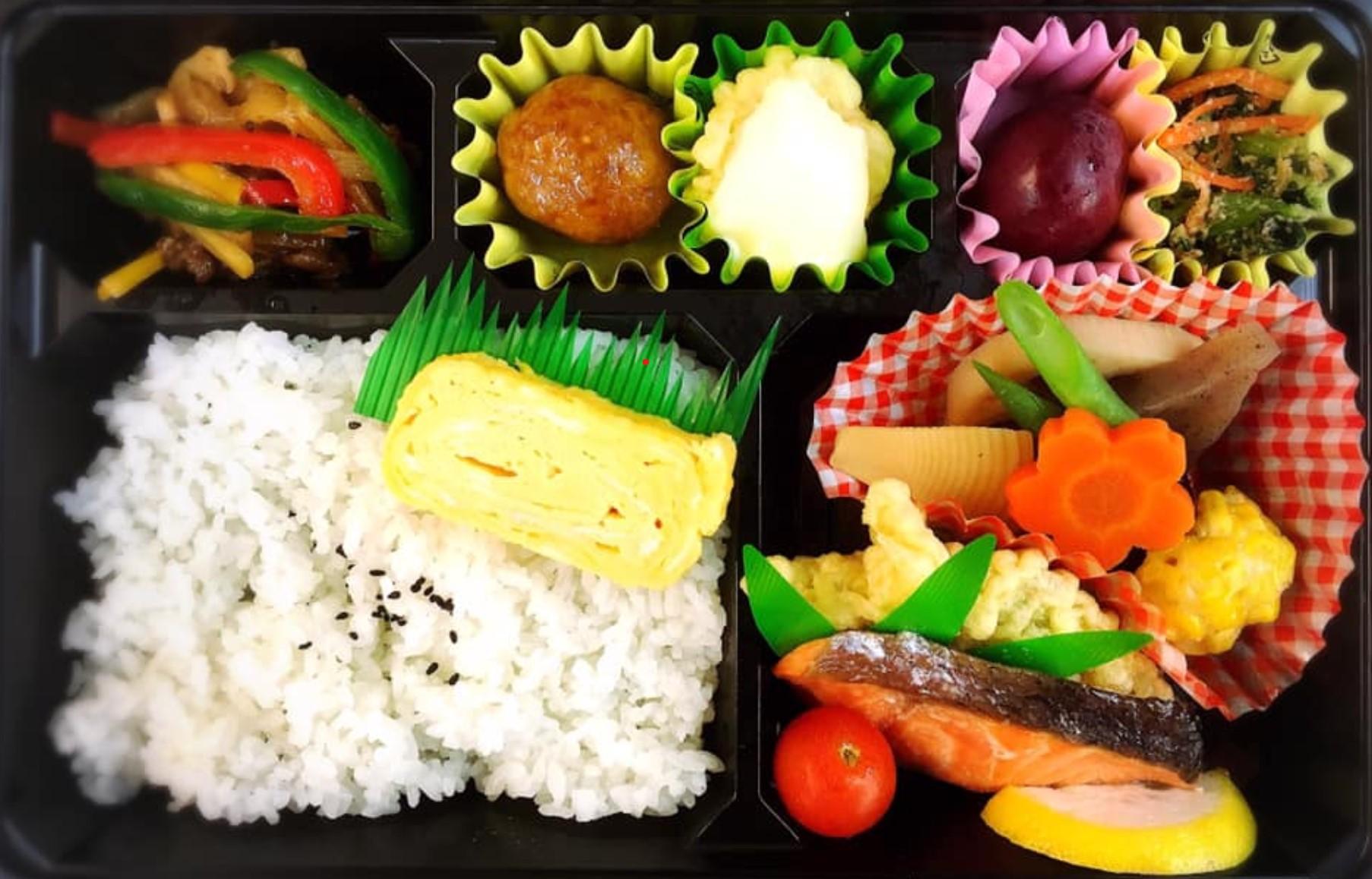 【熊本市中央区黒髪】まんまどんな お食事処のテイクアウト情報!おふくろの味 メニューが70超!