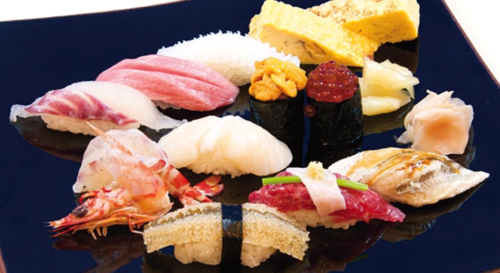 【熊本】寿司割烹【峰寿司】のテイクアウトメニュー|贅沢にお寿司を食べて気分を上げよう!!