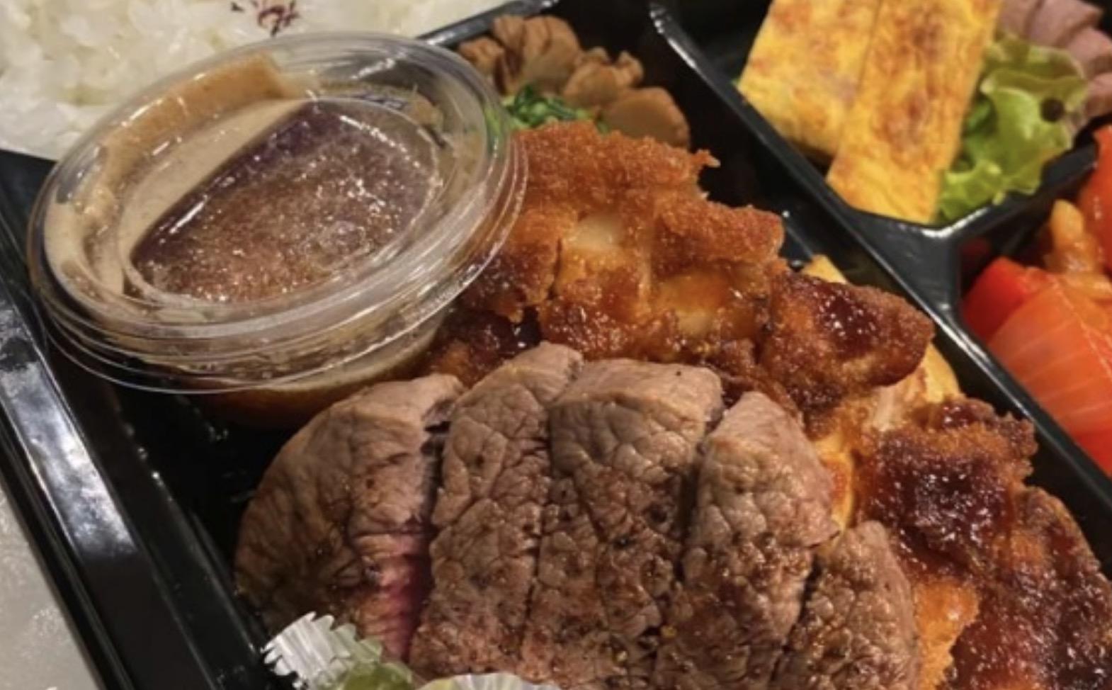 【熊本市中央区新市街】鉄板ダイニングDK|鉄板焼店の本気の料理をテイクアウトで!