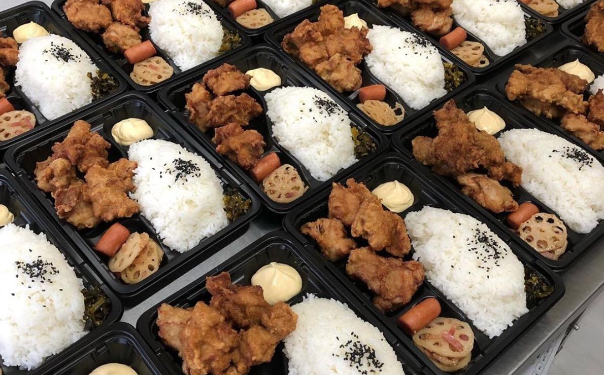 【熊本市北区】唐揚げ屋 旬のテイクアウト情報!安くて美味しいお弁当を持ち帰りしよう!