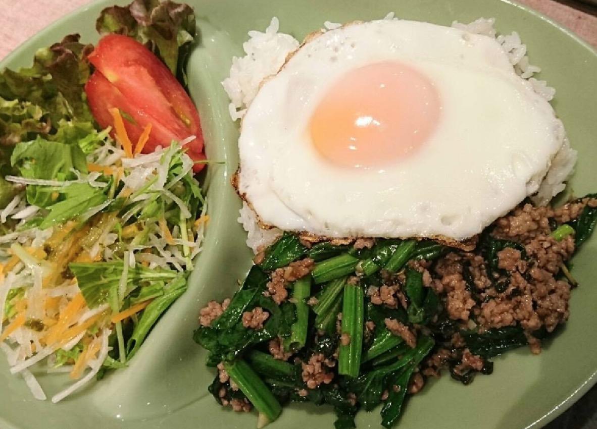 【熊本市中央区】gecko Asianfoods&Barのテイクアウト&デリバリー情報!タイ料理を持ち帰り!