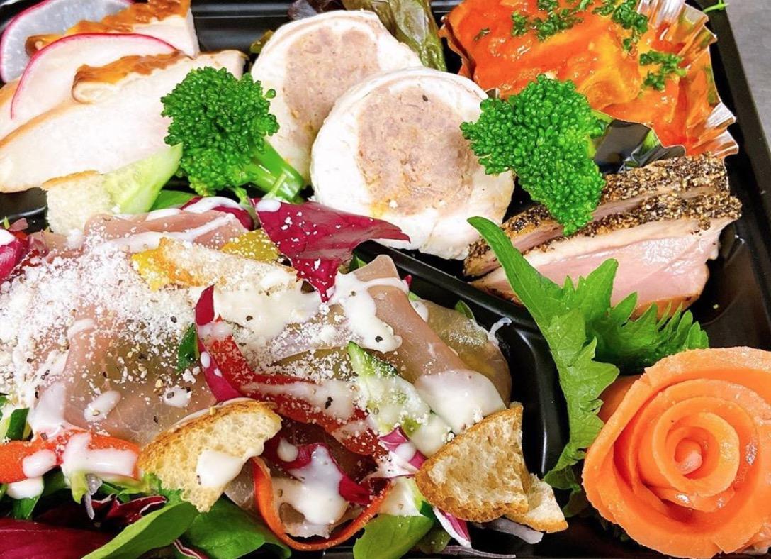 【熊本県宇土市】船場蔵屋敷のテイクアウト情報!本格洋食を自宅で味わえる!!