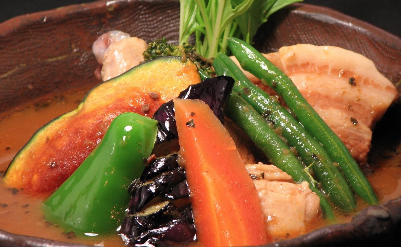 【熊本市中央区】スープカレー専門店ごうやのテイクアウト情報!こだわりのスープカレー!通販もOK!