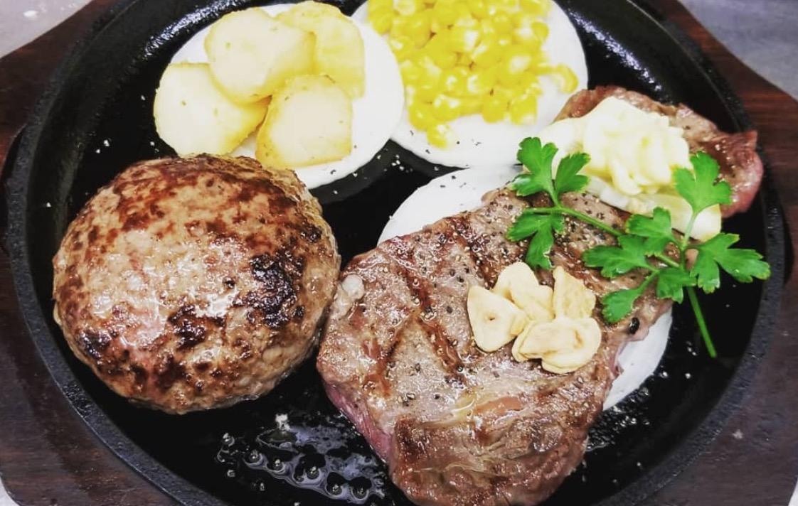 【熊本市東区】zi:l (ジール)のテイクアウト情報!人気の手ごねハンバーグを自宅で!!