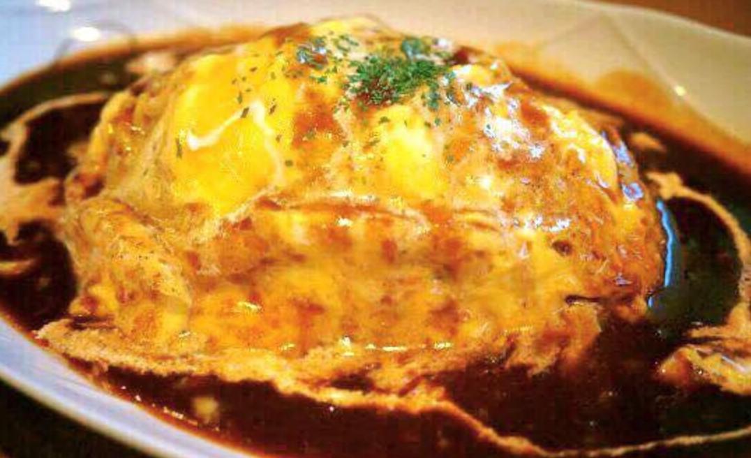 【熊本市北区植木】キラキラ・スマイルcafeのテイクアウト情報!とろとろオムライスがお家で食べれる!
