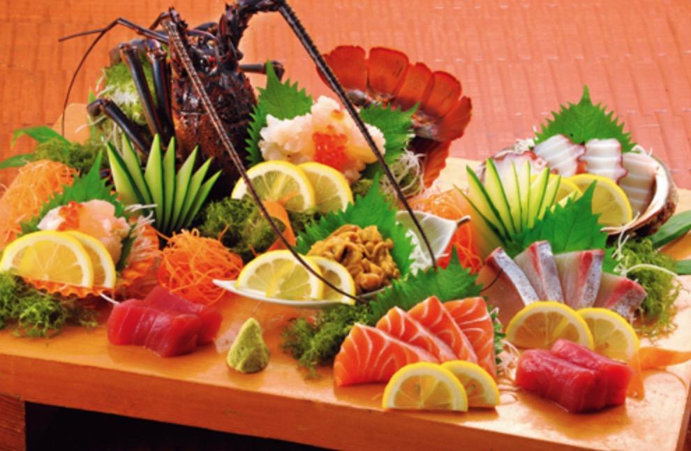【熊本市中央区】肥後の陣屋のテイクアウト情報!いけすからすくいあげたばかりのお魚をお造りにしてくれる!