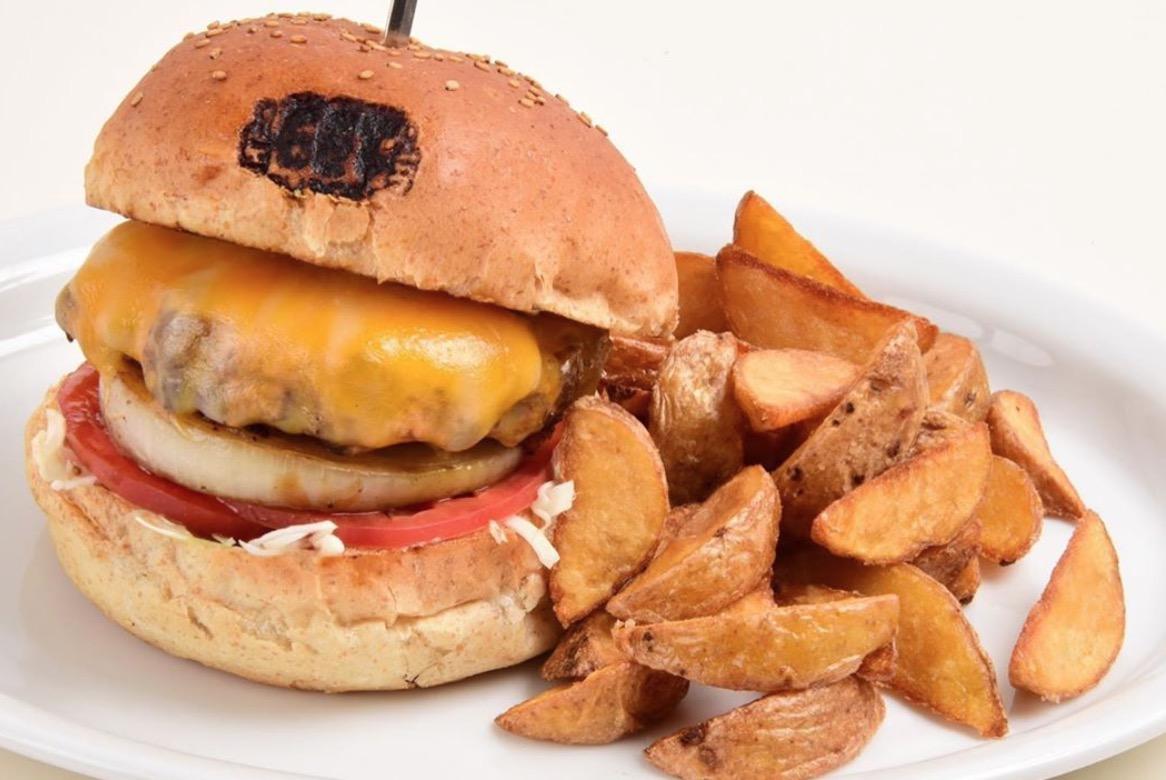 【熊本市中央区】GET BURGERのテイクアウト&デリバリー情報!ジューシーで食べ応え抜群なハンバーガー!!