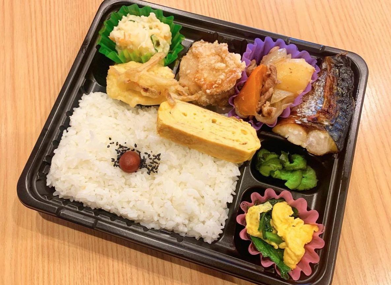 【熊本市中央区】GOENYA食堂のテイクアウト&デリバリー情報!おかずのみの販売もあり!!