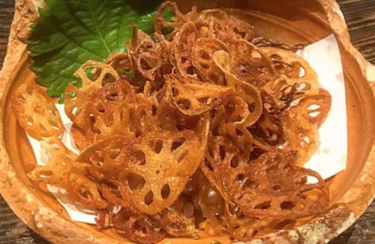【熊本市中央区】 れんこん食堂のテイクアウト情報!昔懐かし優しい味のナポリタンも持ち帰りOKの!