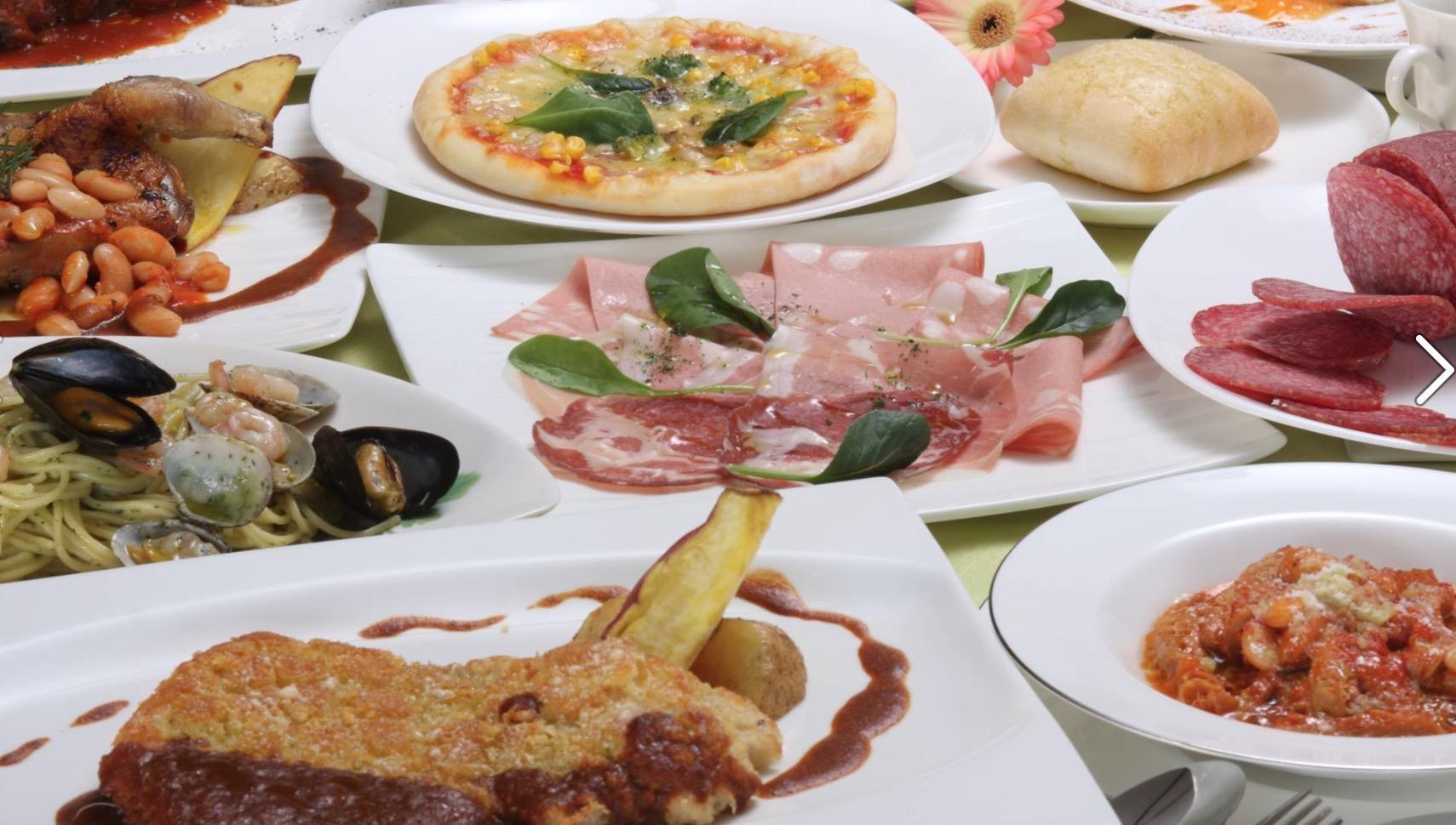【熊本市東区】Trattoria OGGIのテイクアウト&デリバリー情報!イタリアの心温まる家庭料理を自宅で!!