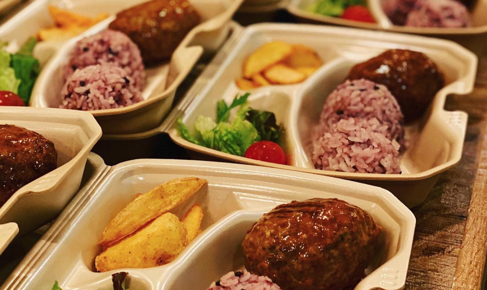 【熊本市中央区】Aolani Roast&Grillのテイクアウト情報!人気メニューのロコモコがお弁当に!!