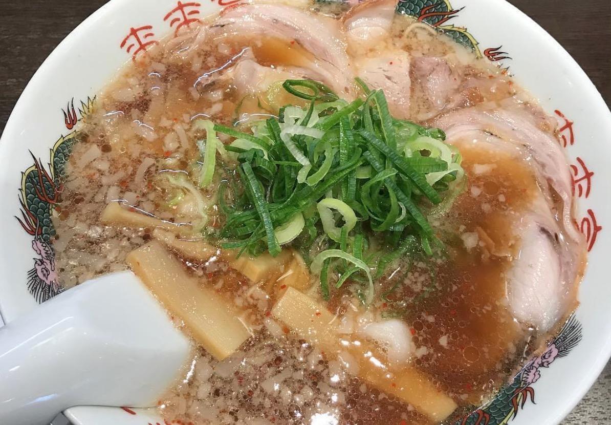 【熊本】来来亭のテイクアウト情報!自分好みにラーメンを作って食べよう!!