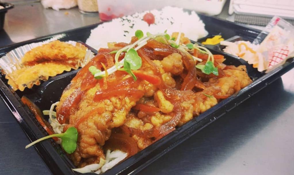 【熊本市中央区】おふくろ弁当のテイクアウト&デリバリー情報!お腹いっぱいになれる手作りお弁当!!