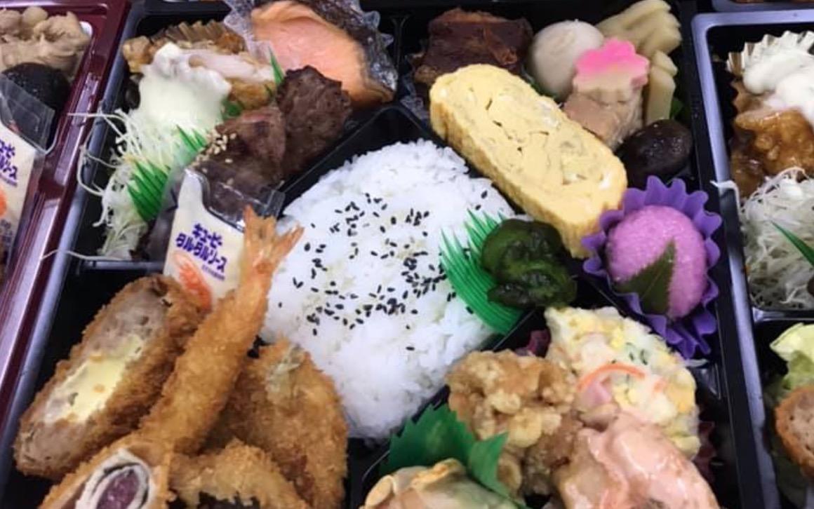 【熊本市南区】円の家のテイクアウト&デリバリー情報!豪華な日替わり弁当!!