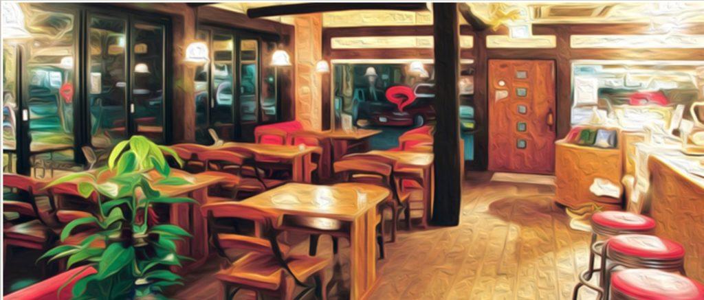 タオカフェ