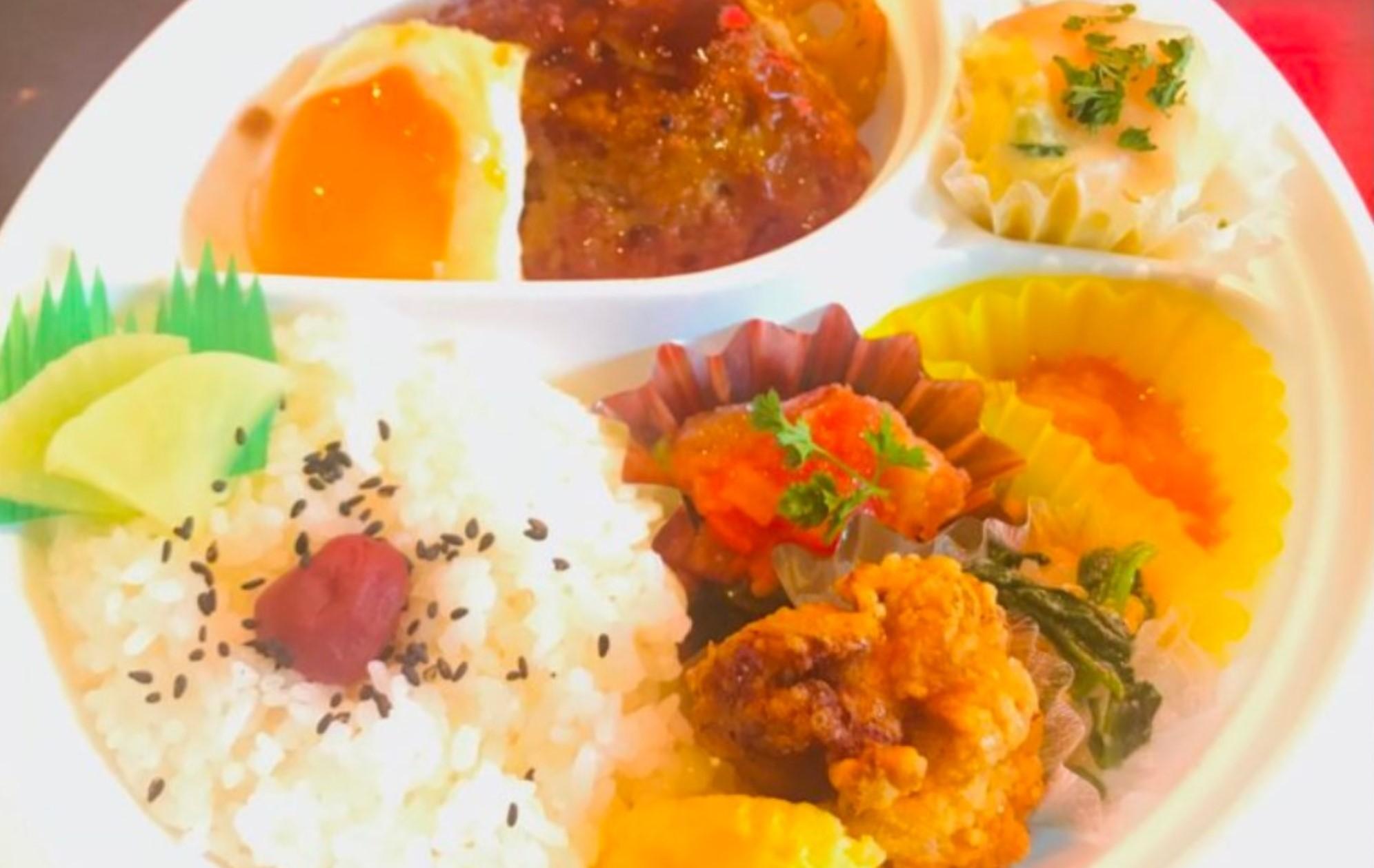 【熊本市北区植木】Kitchen明ヵ里のテイクアウト情報!素材の美味しさが楽しめる!