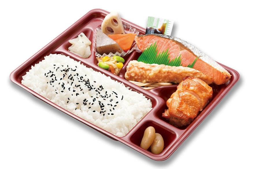 【熊本市南区・東区】本家かまどやのテイクアウト情報!あたたかくておいしいお弁当!!
