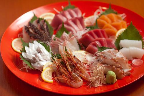 【熊本西区】まるよし食堂のテイクアウト&デリバリー情報!海鮮問屋の肉厚お刺身!!