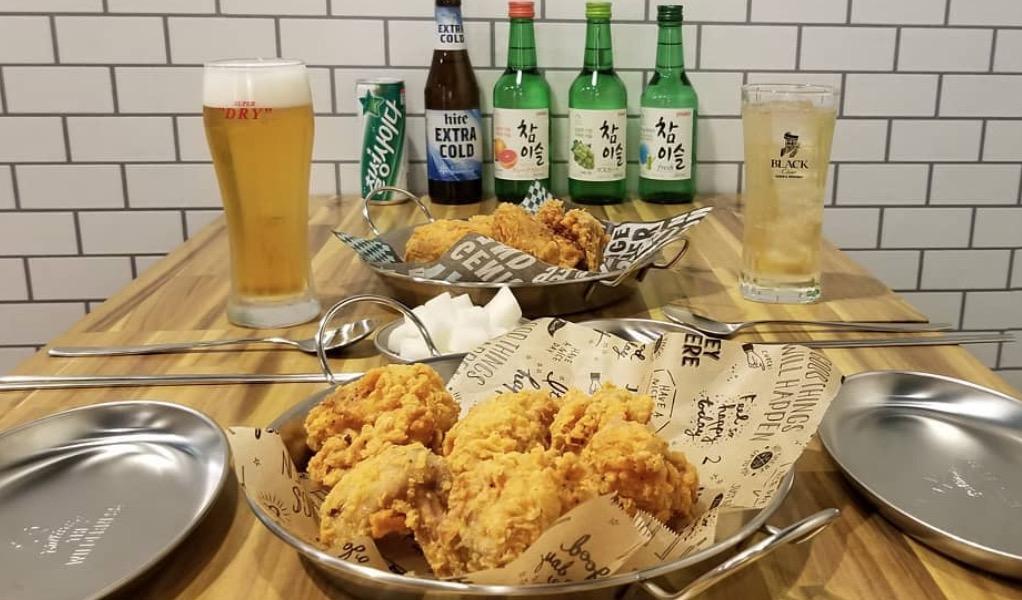 【熊本市中央区】ウリシクタンのテイクアウト情報!超本格韓国料理!!