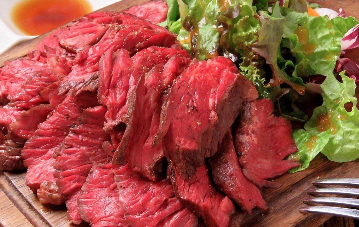 肉バルBAROCCS熊本上通店のテイクアウト情報!黒毛牛のステーキを自宅で!!