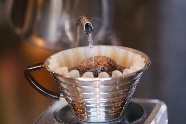 【熊本市南区】るるわ珈琲のテイクアウト情報!55種類のコーヒーを持ち帰り!!