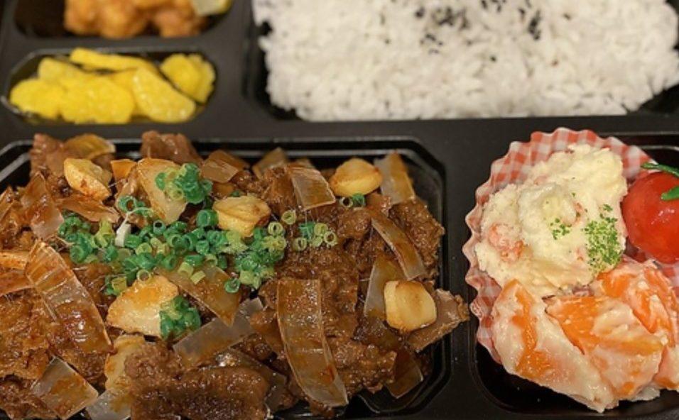 【熊本市】肉食堂『よかよか』のテイクアウト情報!デカ盛り弁当!