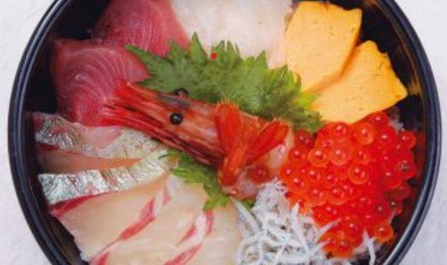 【熊本市西区春日】大漁食堂 HERO海 熊本駅店のテイクアウト情報!海鮮丼食べたい時はここ!牛深直送の新鮮活魚を堪能!