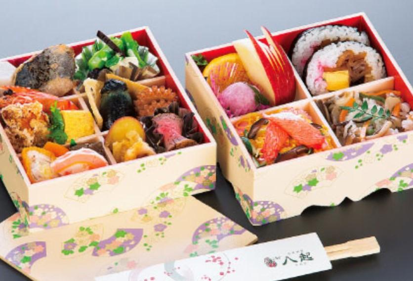 【熊本】八起のテイクアウト情報!会議や会合、お祝いの席など、色んな場面で使える!