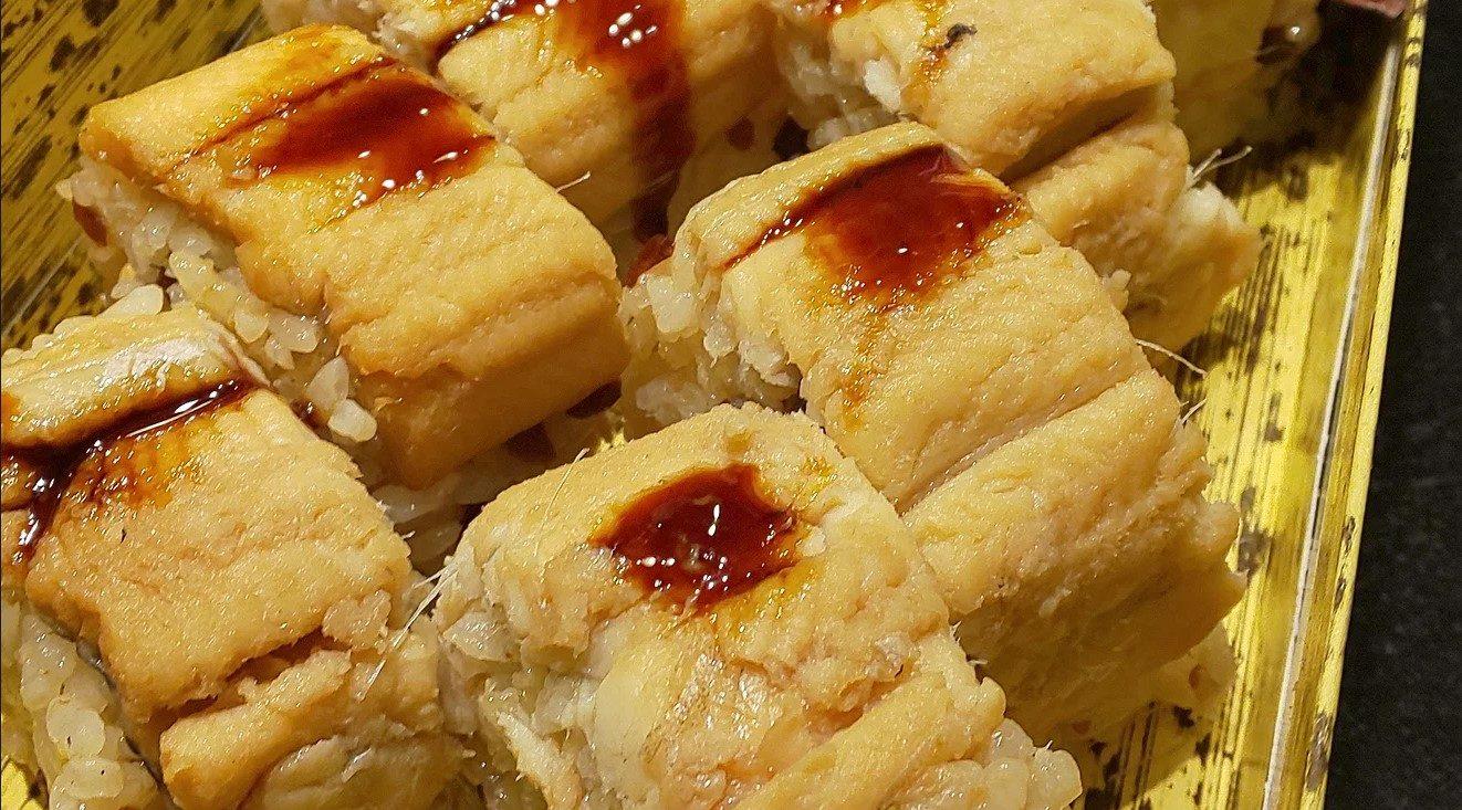 【熊本市中央区上通】鮨屋時蔵のテイクアウト情報!口の中でホロホロ解ける柔らかな穴子をどうぞ!