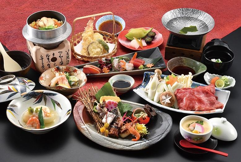 【熊本】しげよしのデリバリー情報!!お祝いにもピッタリ!豪華な食事を自宅で堪能できる♪