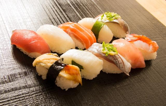 回らないお寿司が食べたいんじゃ!お寿司をテイクアウトできる熊本の飲食店10選!!