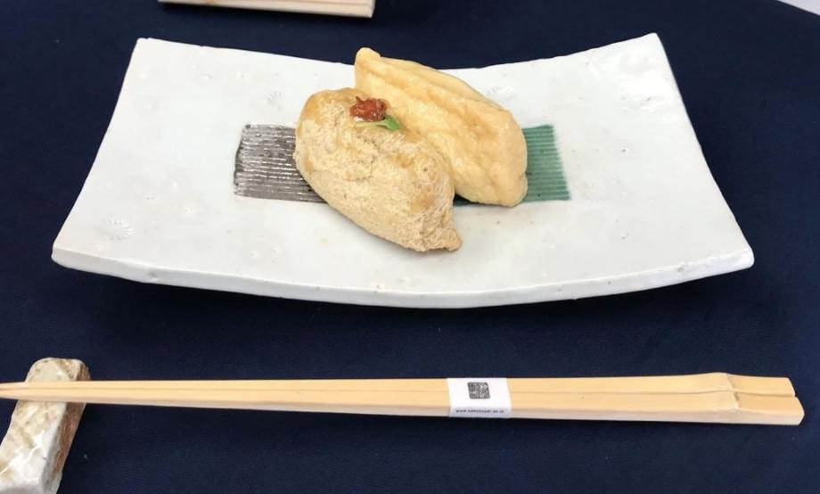 【熊本市中央区】お出汁稲荷kitsuneiroのテイクアウト情報!お出汁を味わうお稲荷さん♪